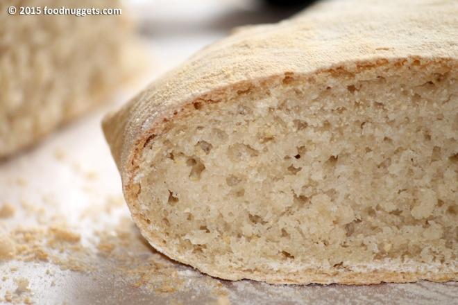 Il primo pane non si scorda mai