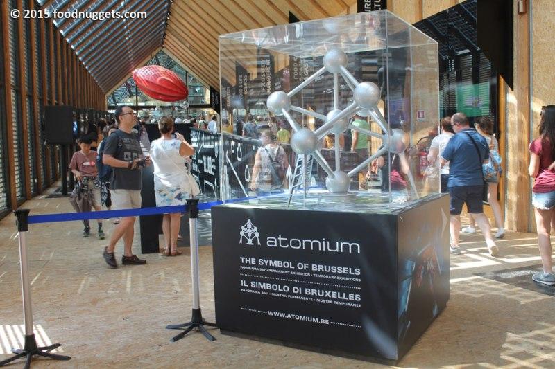 Atonium