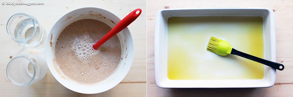 Composto liquido e pirofila oliata